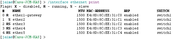 interface-ethernet-print