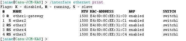 interface-ethernet-print